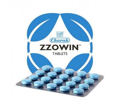 Ззовин Zzowin Charak 20 таб - для нормализации сна