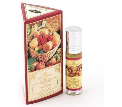 Масляные духи AL REHAB FRUIT (Фрукт), 6 мл.