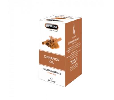 Масло корицы Hemani Castor oil 30 мл
