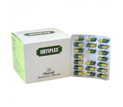 Уртиплекс Urtiplex Charak - Натуральное антиаллергическое средство 20 кап