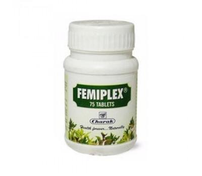 Charak Femiplex Фемиплекс - Женское здоровье, 75 таб