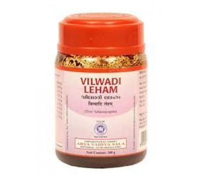 Вильвади лехьям Vilwadi leham Kottakkal 200 гр