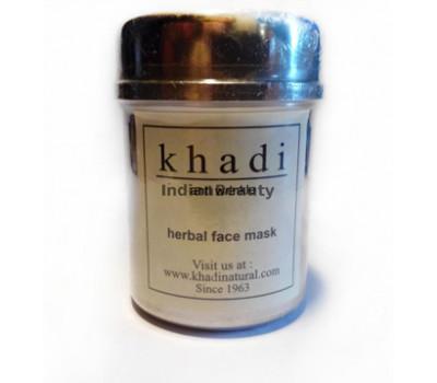 Маска для лица Кхади против морщин Khadi Anti wrinkle face mask 50 гр