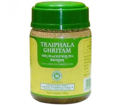 Трифала Гритам Коттаккал, Traiphala Ghritam, Kottakkal, 150 гр